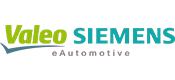 Référence Valéo Siemens